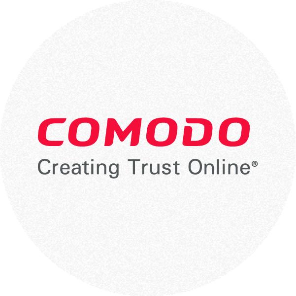 Comodo Creating Trust Online