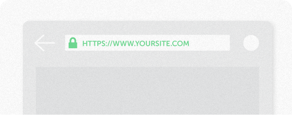 Single Domain SSL