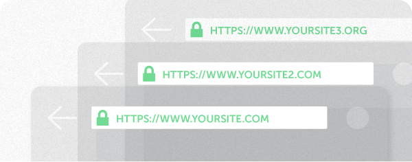 Multi-Domain SSL