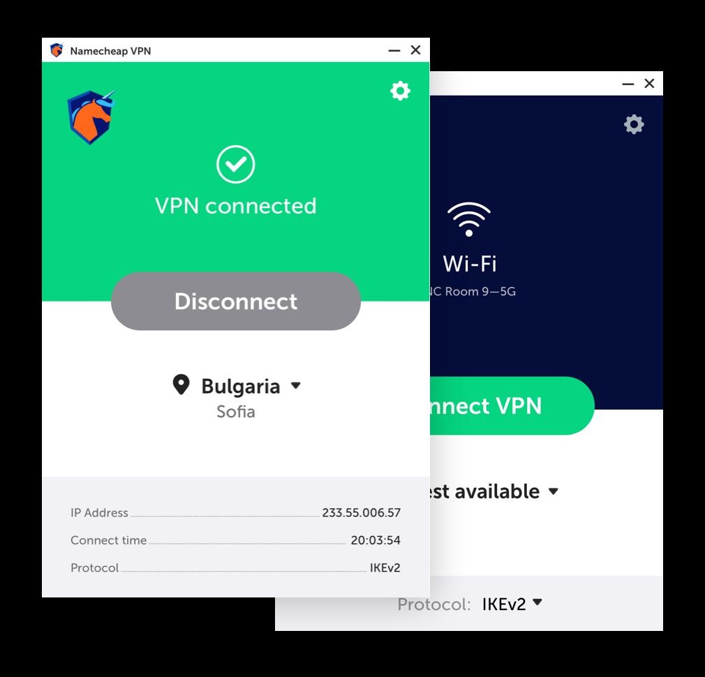windows image vpn feature security
