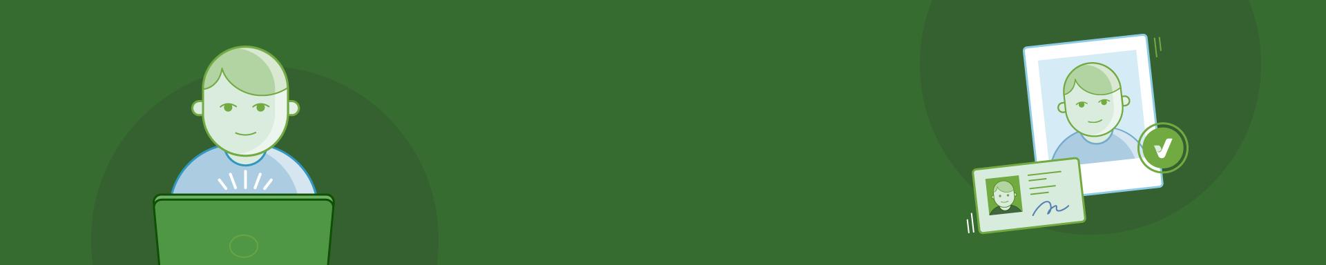 Client Validation Banner
